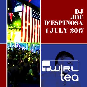 Twirl Tea, Volume One - July 2017