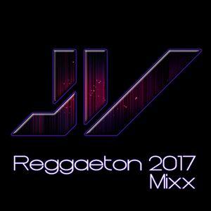 Reggaeton Mix 2017