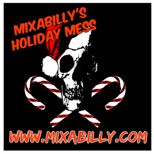 Mixabilly - Holiday Mess 2018