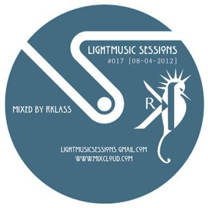 LightMusic Sessions #017 (08-04-2012)