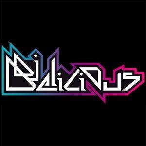 Dj Delicious Mix August ´12