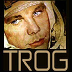 TROG ROTATION - Radio Studio B (22.08.2015) - Guest Nikola Jelenkovic