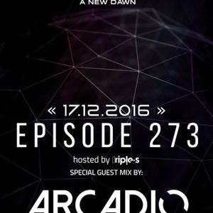 Arcadio  GuestMix - Soundtraffic 17.12.2016