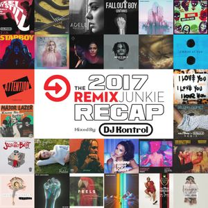 The 2017 Remix Junkie Recap