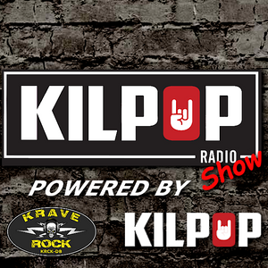 The Kilpop Radio Show 2-22-19