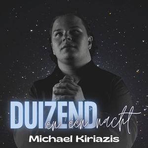 Interview met Michael Kiriazis