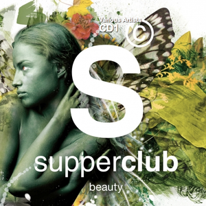 Beauty CD1