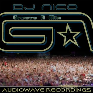Groove A Mix (AW013)