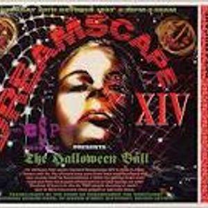 Frankie D - Dreamscape 14 The Halloween Ball (29.10.94)