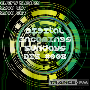 Digital Incomings Dark Sundays #008