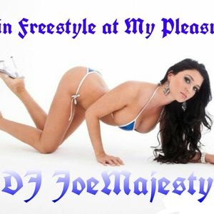 Latin freestyle at my pleasure