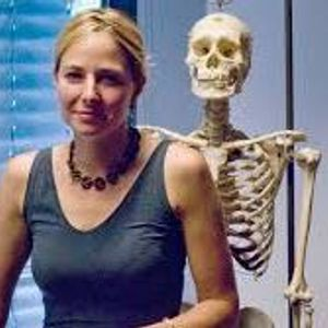 Words & Music: the queen of anatomy, Dr Alice Roberts