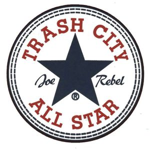 Trash City Radio Show, November the 28th 2017, Presented by Dj Joe Rebel and Jeanne