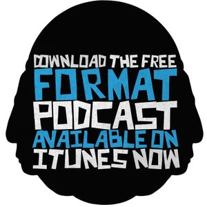 Format podcast #1 mixed by Warren of Snares