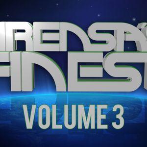 Arensa's Finest Volume 3 (House mixtape 2012)