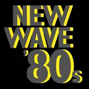 New wave megamix