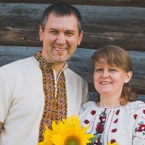 Любов - фундамент щасливого подружнього життя