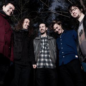 Featured Band - KETTLESPIDER - including interview with drummer Simon Wood