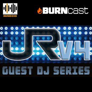 JR Guest Mix V4   135bpm   32ct