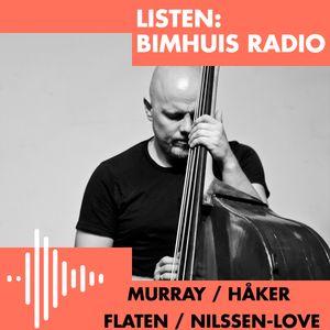 David Murray / Ingebrigt Håker Flaten / Paal Nilssen-Love   (30-05-2019)