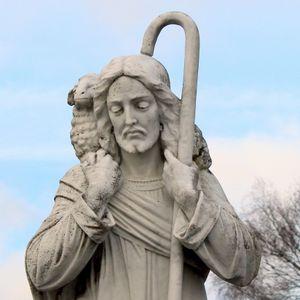 Audio: Fourth Sunday of Easter