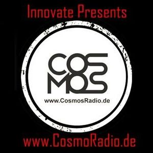Innovate Presents Gregor Size & Tony Romanello @ Cosmosradio.de 25th February 2020