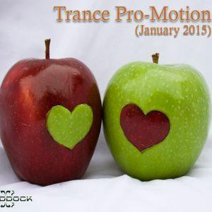 VA - Trance Pro-Motion (January 2015) CD4