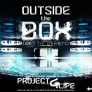 Outside the box show hosted by project4life part 5