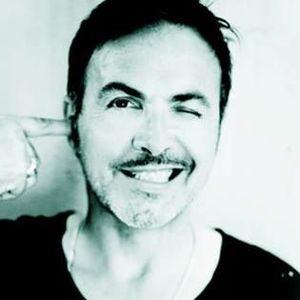 Massimino Lippoli @ The Base Milano - 1999