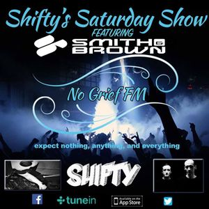 Shifty Presents... Smith&Brown Vs Shifty