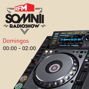 RFM SOMNII RADIOSHOW - 036 - DJAY RICH - HORA 02