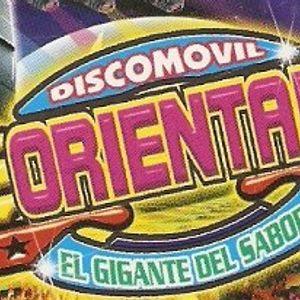 EVENTO GRABADO DE SONIDO DISCOMOVIL ORIENTAL