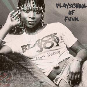 Floella Benjamin's Playschool of Funk Party Mix