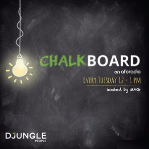 ChalkBoard Ep38 James Koh of HomeTown Hainan Coffee