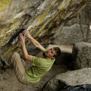 Interview with Alex Savage of Savage Films, Director of bouldering feature film 'Western Gold'