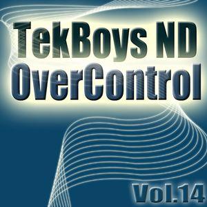 TekBoys ND - Over Control Vol.14
