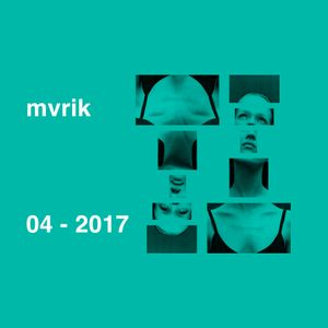 mvrik Mix 04 - 2017 - Deep House
