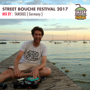 STREET BOUCHE FESTIVAL - TAMSKEE
