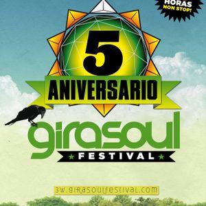 Satisfaction 016 con Diego Parra Dj y Jaime G sobre Girasoul Festival.