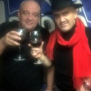 Janistock ep. 1 sez. 3, 6 ianuarie 2017, cu Horia Eugen Cristea si Adrian Munteanu