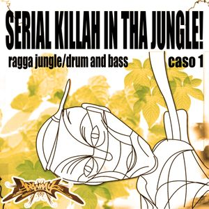 serial killa in the jungle mix