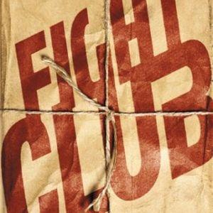 My Evil Twiin - Fight Club