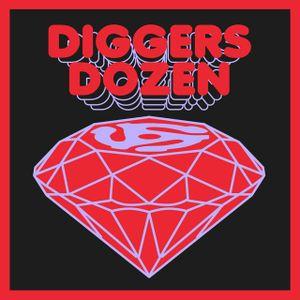 Ben Grymm - Diggers Dozen Live Sessions (November 2018 London)