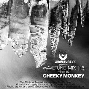 Wavetune Mix 15 mixed by Cheeky Monkey
