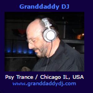 GRANDDADDY DJ  -  ARE YOU FEELIN ME  2003