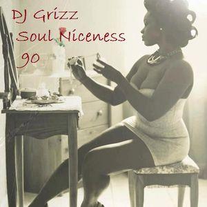Soul Niceness Vol 90