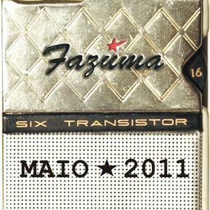BEZEGOL @ RADIO FAZUMA / May.2011 Part.03