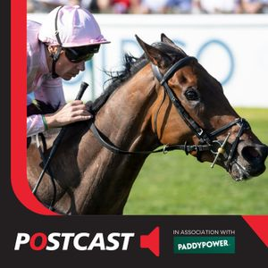 Postcast: St Leger | Leopardstown | The Curragh | Weekend Tipping