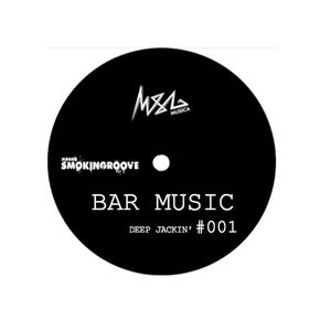 Bar Music Podcast #001 | MSG