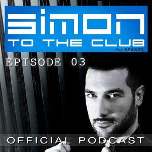 SIMON TO THE CLUB - S02E03